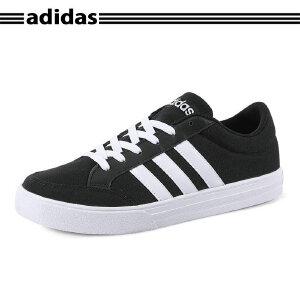 Adidas/阿迪达斯男士秋冬款布鞋板鞋AW3890
