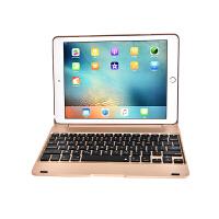 爱酷多(ikodoo)苹果ipad mini 2/3/4/air2/Pro无线蓝牙键盘 带内嵌保护套