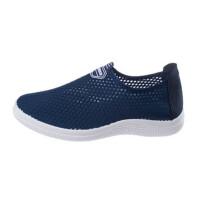回力网鞋透气男鞋夏季韩版运动休闲鞋懒人网布套脚板鞋3145
