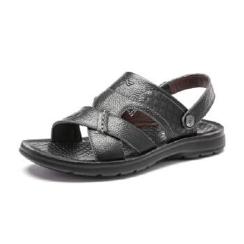 时尚百搭男士凉鞋WTL60901