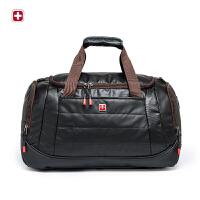 瑞士军刀 时尚大容量手提包旅行包单肩包斜挎包潮SA9803