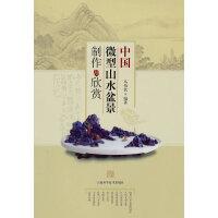 中国微型山水盆景制作与欣赏