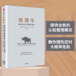 灰犀牛:如何应对大概率危机(团购,请致电010-57993149)
