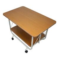 【颐海家具】折叠桌 移动折叠桌子  折叠茶几