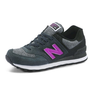 NEW BALANCE NB 韩国直邮WL574WTB 女鞋休闲跑步鞋复古运动鞋