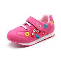 鞋柜/SHOEBOX秋冬新款童鞋秋款儿童女童运动鞋韩版休闲鞋潮