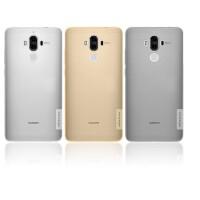 耐尔金 华为 MATE9 保护壳mate 9 pro 手机透明壳 Mate9 软套 硅胶 保护套 全包