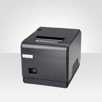 芯烨 XP-Q200 热敏小票据 80mm超市POS收银USB网口自动切纸打印机