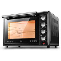 【ACA北美电器旗舰店】ATO-MM3216AB 电烤箱32升 家用多功能 内置炉灯 上下火独立控温
