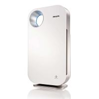 Philips/飞利浦 空气净化器家用客厅卧室除甲醛雾霾烟尘pm2.5净化机AC4072