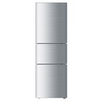 【当当自营】Haier/海尔 BCD-206STPA 206升软冷冻节能三门冰箱