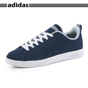 Adidas/阿迪达斯NEO运动休闲板鞋AW4642