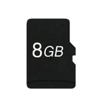 音响储存8GB内存卡闪存卡手机8GBTF卡骑行装备
