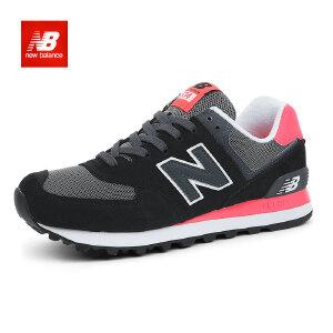 【新品】New balance2016新款女鞋休闲鞋运动鞋WL574CPL