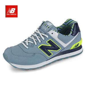 新百伦NEW BALANCE NB秋季新款男鞋运动休闲鞋ML574SBE