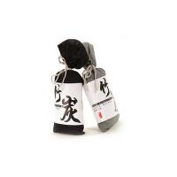 维康日式炭包 抽屉竹炭除味包空气净化 135g5个装