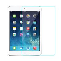 AMKE iPad mini2 钢化膜 mini4钢化玻璃膜 iPadmini2贴膜 3保护膜