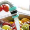 泰蜜熊麦饭石磁化家用水龙头净水器过滤器