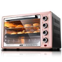 【ACA北美电器旗舰店】ACA/北美电器 ATO-RH3216 电烤箱 家用上下火旋转烤