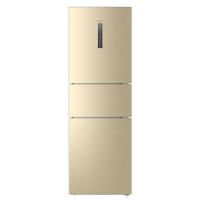【当当自营】Haier/海尔 BCD-258WDVMU1 258升变频风冷WIFI干湿分储冰箱