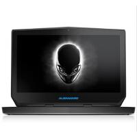 戴尔 外星人17 ALW17ED-4838S 游戏笔记本电脑 I7-6820HK/16G/1T(7200转)+1T固态/GTX980 8G/4K屏/WIN10
