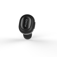 QCY Q26 无线蓝牙耳机 贴心中文语音提示 高清音质通话音乐 支持苹果 小米 华为 魅族 三星等iPhone安卓手机通用型