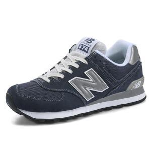 新百伦NEW BALANCE NB男女情侣运动鞋574NVS