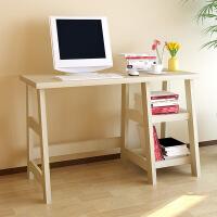 慧乐家文儒书桌 简约电脑桌欧式学习桌 办公桌工作台写字台11113