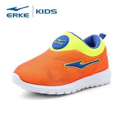 鸿星尔克 童鞋 休闲运动鞋