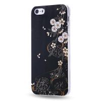 Q果苹果5s手机壳硅胶 iphone5s手机壳 5S手机套外壳SE新款卡通软