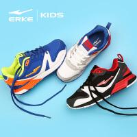 鸿星尔克童鞋2016秋季新款儿童慢跑鞋复古休闲鞋大童运动跑鞋