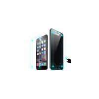 苹果6s钢化膜 苹果6plus钢化膜 iphone6钢化玻璃膜 iPhone 6s plus手机保护膜 苹果6s plus保护膜 苹果6手机膜贴膜 薄 高清高透 弧度设计 防刮防爆防指纹防油 智能触控 单手操作 简单方便