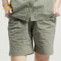 【99元三件】渔民部落户外春夏速干短裤男女速干五分裤徒步裤子运动快干裤透气