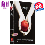 暮光之城1:暮色 英文原版Twilight (The Twilight Saga, Book 1)
