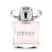 范思哲(Versace)晶钻女用香水30ml包邮