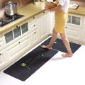 【2件套】泰蜜熊 (40*60cm+40*120cm)厨房地垫长条家用卫浴门垫脚垫子吸水防滑防油进门垫