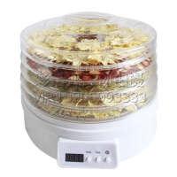 干果机 食物烘干机 水果蔬菜药材肉类脱水机食品风干机干燥机食品