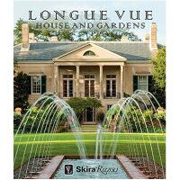 Longue Vue House and Gardens隆格 威的房子和花园 原版书