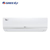 【买一赠四,装完好评返现金】格力KFR-72GW/K(72556)Ha-3绿嘉园3匹冷暖壁挂式定频空调制冷迅速静音高效