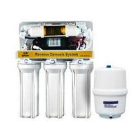 沁园 净水机 净水器 QR-R5-03纯水机  厨房反渗透净水器 除垢杀菌