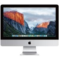 苹果 Apple iMac 21.5英寸一体机(Core i5 处理器/8GB内存/1TB存储/Retina 4K屏 MK452CH/A)