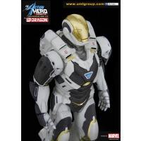 威龙 漫威 1/9钢铁侠3 MK39 Starboost Armor 成品模型