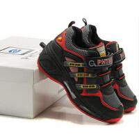 带灯款暴走鞋男童 女儿童自动秋冬款滑轮爆走鞋带轮子的运动童鞋