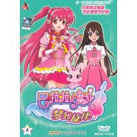 4巴拉拉小魔仙之梦幻旋律DVD1*1