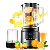 美的(Midea) MJ-BL80Y21 搅拌机(破壁料理机,家用料理机搅拌机)