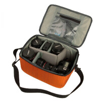 摄影包相机内胆包单反包镜头收纳包多用途相机内胆包