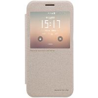 耐尔金三星 S7 EDGE Galaxy S7 智能视窗 5.1寸皮套 g9300 保护套 G9350 5.5寸手机套 智能休眠唤醒