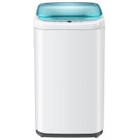 【当当自营】Haier/海尔 XQBM20-3688 2公斤全自动迷你小洗衣机 消毒洗涤
