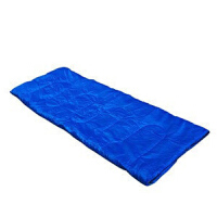 羽绒睡袋 户外露营 春秋冬季 成人信封式 加厚保暖 鸭绒睡袋