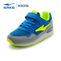 鸿星尔克童鞋男童运动鞋儿童舒适网面跑步鞋学生中大童2016